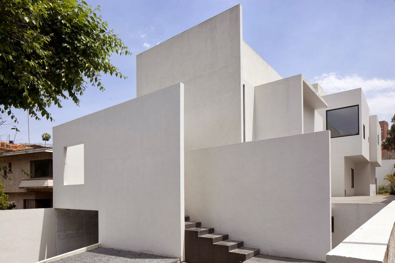 Swell Simplicity Love Ar House Mexico Lucio Muniain Et Al Largest Home Design Picture Inspirations Pitcheantrous