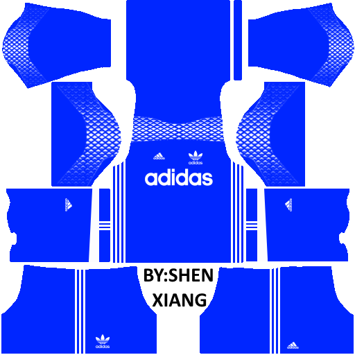 4ad35bdc2e3 Jersey Adidas Dls - Jersey Kekinian Online