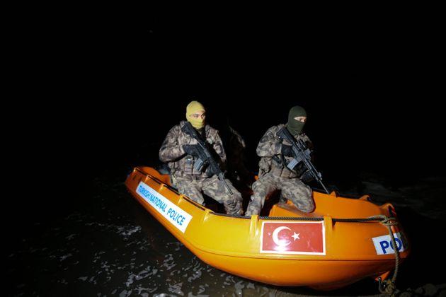 """Το μικροπολιτικό και γεωπολιτικό """"παραμύθι"""" του Ερντογάν"""