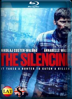Cazador de Silencio (2020) REMUX 1080P LATINO/INGLES