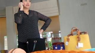Kisah dibalik pemilik merek Tas WeBe asal semarang aslu indonesia