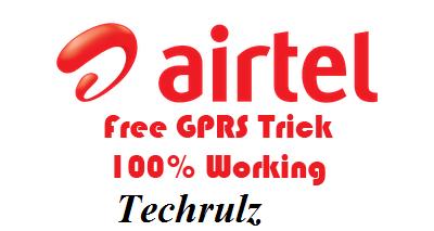 Airtel free 3g internet tricks [mobile/pc]