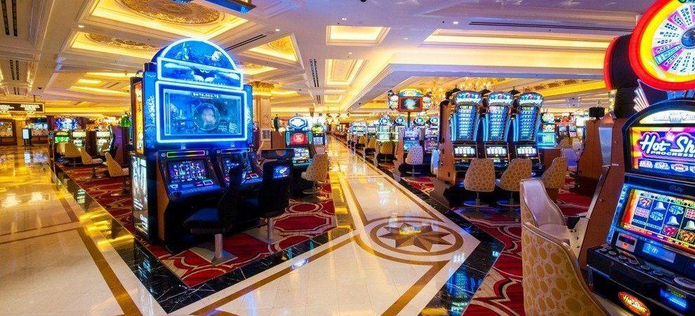 Which hotel has the best casino in las vegas divi casino st croix usvi