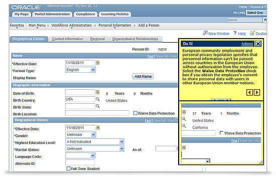 Oracle UPK-Software Documentation Tools for Every Stage of Project Implementation-Hire A Virtual Assistant