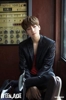 Wonwoo (전원우)
