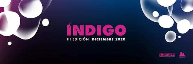 Hoy es la transmisión de los Premios Índigo 2020