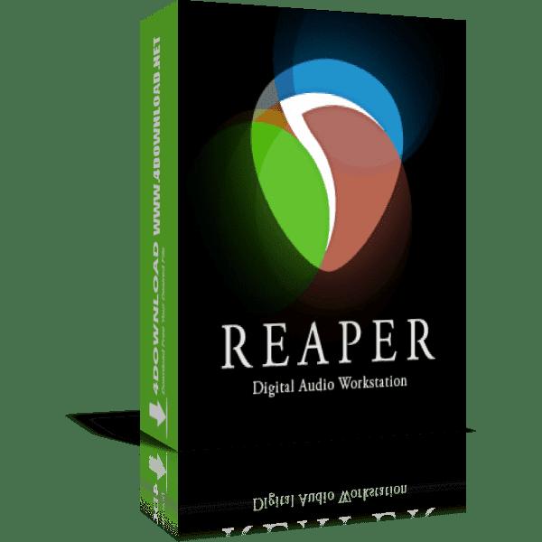 Download REAPER v5.978 Full version