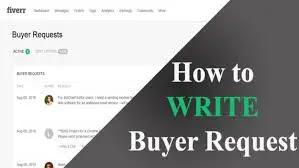 Cara Merangkai Kata Di Buyer Request Bagi Pemula