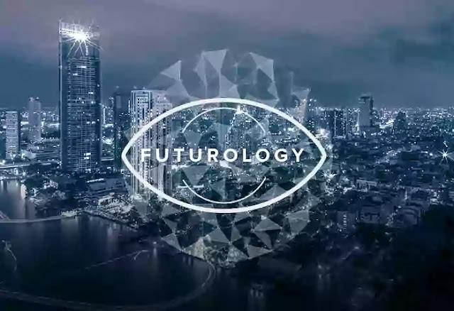 Asteroid Mining: Futurlogy
