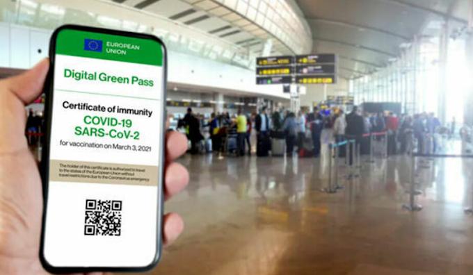 Green pass, prove d'intesa sul nuovo decreto
