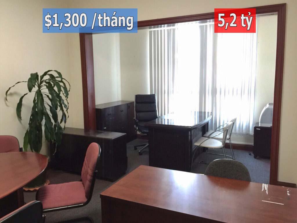 Cần bán hoặc cho thuê căn hộ 3PN Manor Nguyễn Hữu Cảnh