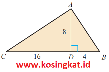Kunci Jawaban Matematika Kelas 8 Halaman 31, 32 Ayo Kita Berlatih 6.3