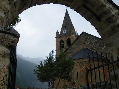 Haute Romanche, La Grave, Hautes Alpes, Parc National des Ecrins, France