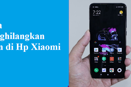 Cara Menghilangkan Iklan di Hp Xiaomi 100% berhasil