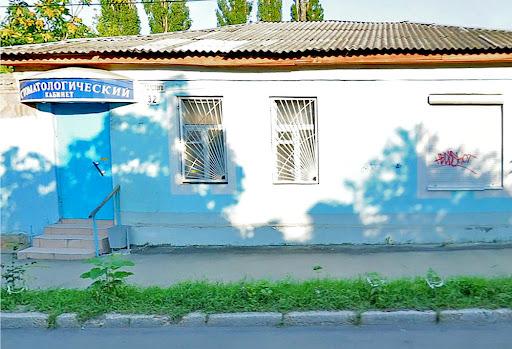 Стоматологический кабинет на улице Толстого в Симферополе