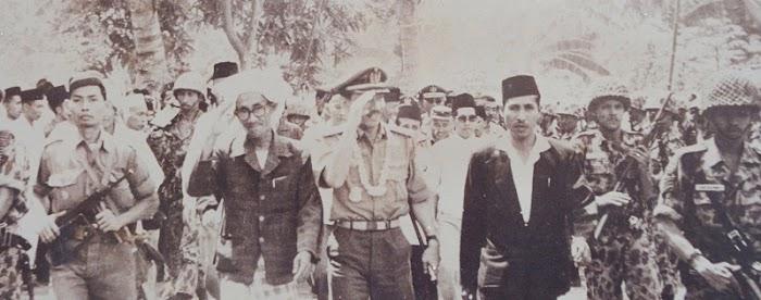 KHR As'ad Syamsul Arifin: Pahlawan Nasional Pejuang NU Berpancasila