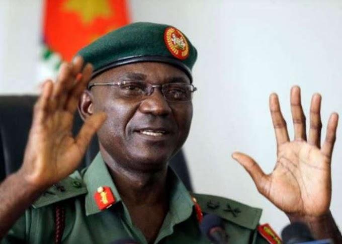 DHQ: Troops eliminate 16 terrorists, arrest 11 in Northeast in a week