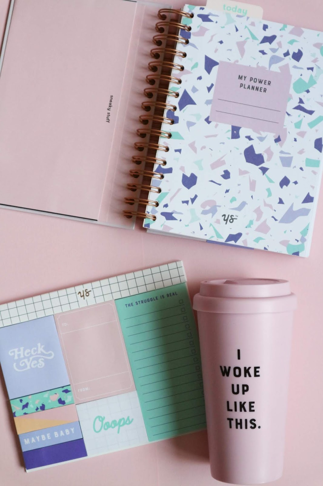stationery gifts for her
