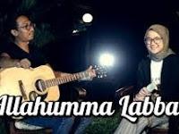 [4.21 Mb] Download lagu Nissa Sabyan - ALLAHUMMA LABBAIK (Akustik)