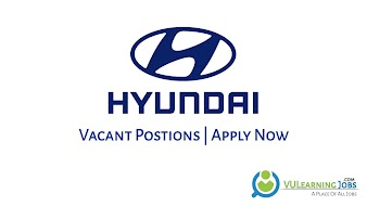 Hyundai Jobs In Pakistan May 2021 Latest | Apply Now