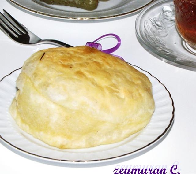 pişi, hamur kızartması