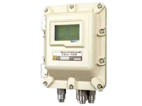 Sonic FEx-100 Ultrasonic Gas Flow Meter Flame-proof