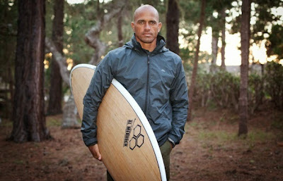 kelly slater firewire surfboards