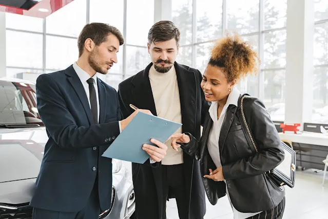 Questions To Ask At A Car Dealership