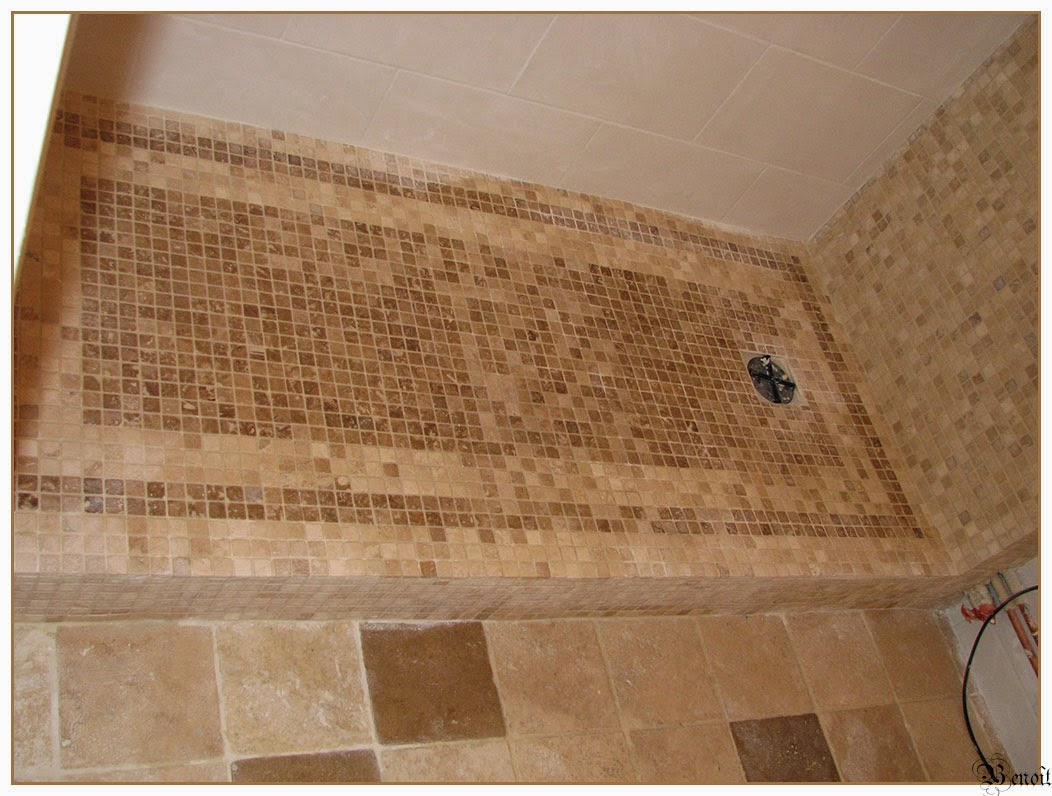 Carrelage Mosaique Salle De Bain Leroy Merlin. Free Frise Salle De ...