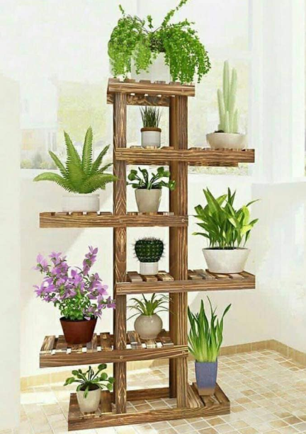 EASY DIY PALLET PROJECT HOME DECOR IDEAS