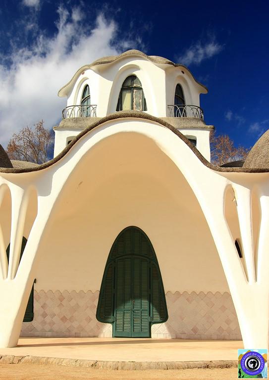 Terrassa masia freixa senderismo en imagenes - Masias en terrassa ...