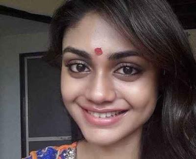 Sreejita De Aktris Pemeran Mukta Wisnu Kashyay Serial Uttaran ANTV
