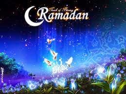 Gambar Ucapan Selamat Puasa Ramadhan Terbaru