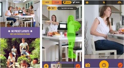Cara Menggunakan Clone Camera