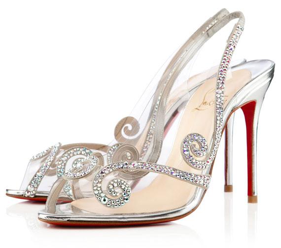 Bridal Shoes Harvey Nichols: Great Wedding Inspiration