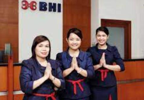 Alamat Lengkap dan Nomor Telepon Kantor Bank Harda International di Jakarta
