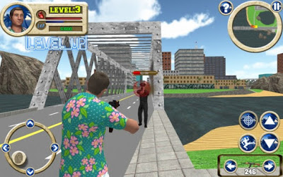 Miami crime simulator v1.62 Mod Apk (Unlimited Money)