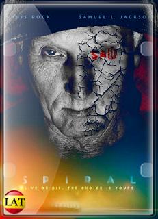 Espiral: El Juego del Miedo Continúa (2021) DVDRIP LATINO