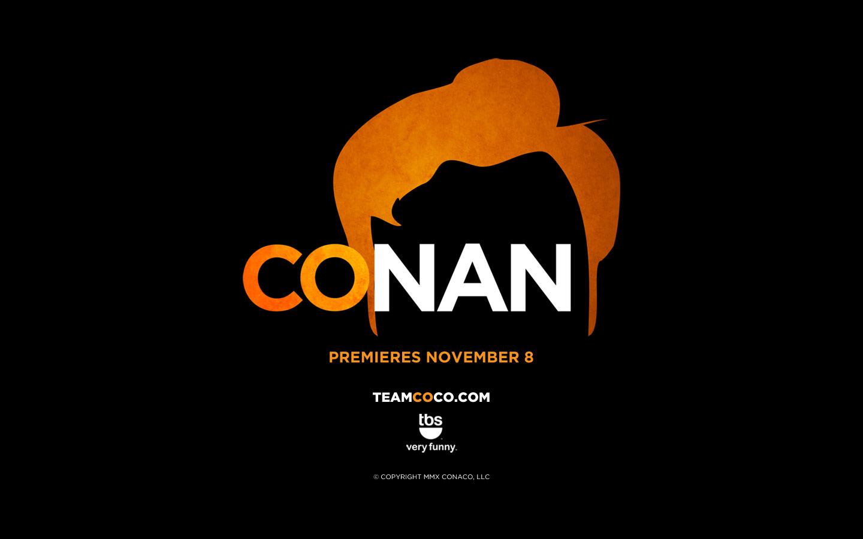 Conan OBrien HD Wallpaper Photos Download Free Wallpapers In For Your Desktop