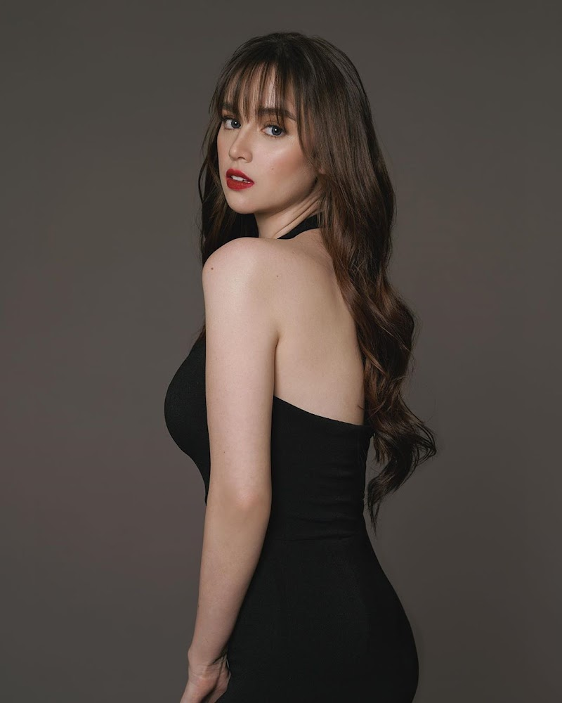 Kim Domingo Instagram Snap 17 Aug -2020