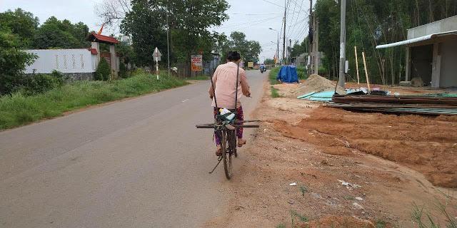 Bán chính chủ 6m ngang đất mặt tiền đường Bàu Cạn, Long Thành, Đồng Nai, thẳng sân bay Long THành