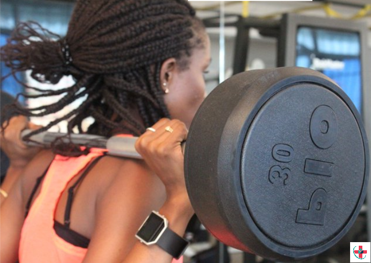 Check out these barbell exercises every woman should master.