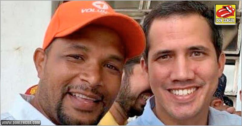 Asesinaron y quemaron a concejal de Voluntad popular y lo dejaron tirado en Guaicoco