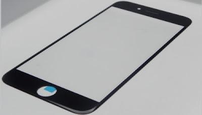 Thay mặt kính iPhone 7 giá rẻ