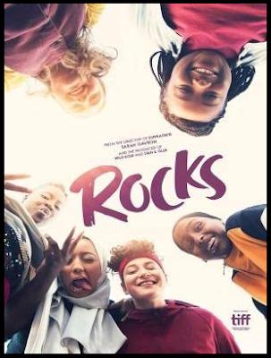 Rocks 2020