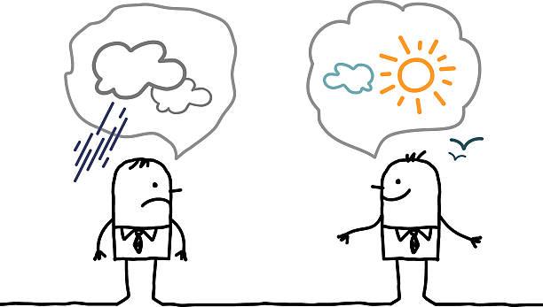 Cara menghilangkan negative thinking