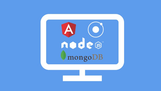 Angular, Ionic & Node: Build A Real Web & Mobile Chat App