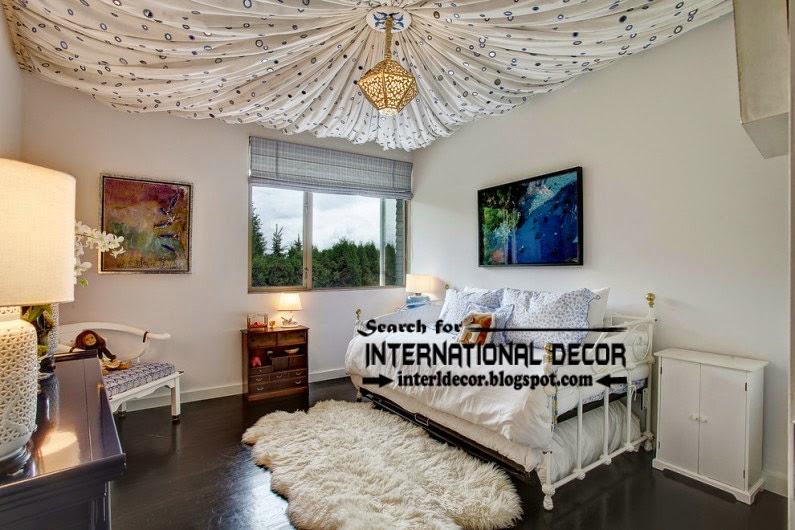 fancy ceiling designs for nursery, kids ceiling designs, nursery ceilings