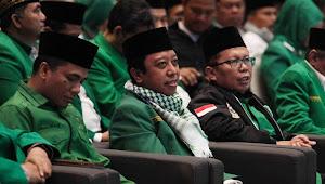 Kabar Tokoh: Profil Muhammad Romahurmuziy