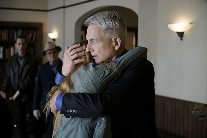 NCIS - Episode 13.23 - Dead Letter - Sneak Peeks, Press Release, Promos & Promotional Photos *Updated*